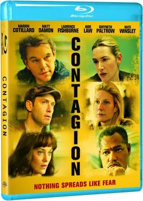 Buy Contagion: Av Media