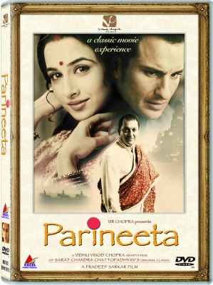 Buy Parineeta: Av Media