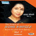 The Magic Of Asha Bhosle Vol 7: Av Media