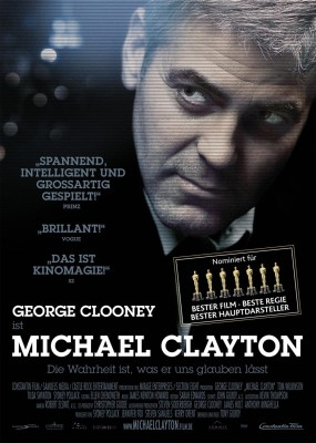 Buy Michael Clayton: Av Media