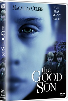 Buy The Good Son: Av Media