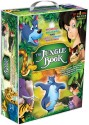 Jungle Book - Complete Set: Av Media