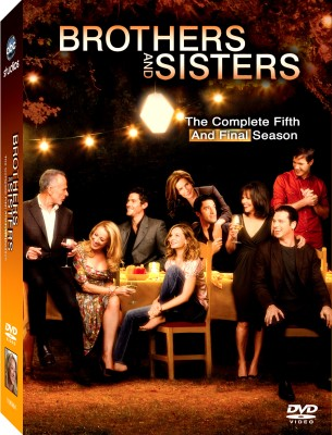Buy Brothers And Sisters Season - 5: Av Media