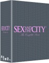 Sex & The City Complete: Tv Series