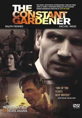 Buy The Constant Gardner: Av Media
