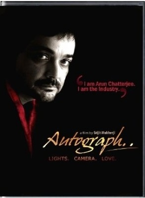 Buy Autograph: Lights. Camera. Love: Av Media