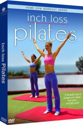 Buy Inch Loss - Pilates: Av Media