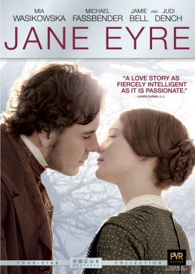 Buy Jane Eyre: Av Media