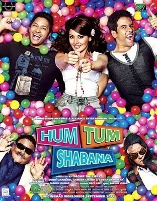 Buy Hum Tum Shabana: Av Media