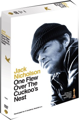 Buy One Flew Over The Cuckoo's Nest ( Collector's Edition ): Av Media