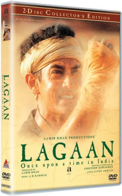 Buy Lagaan: Av Media