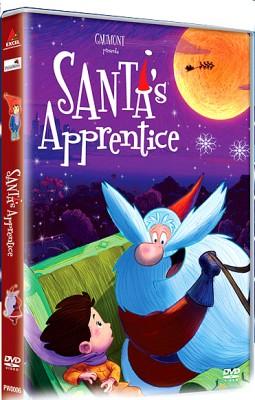 Buy Santa's Apprentice: Av Media