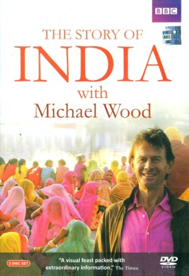Buy The Story Of India With Michael Wood Season - Complete: Av Media