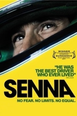 Buy Senna: Av Media