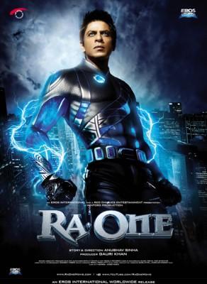Buy Ra-One: Av Media