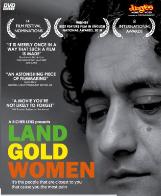Buy Land Gold Women: Av Media