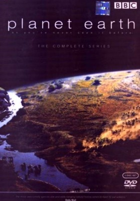 Buy Planet Earth - The Complete Series: Av Media