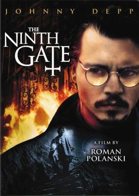 Buy The Ninth Gate: Av Media
