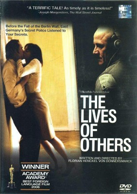 Buy The Lives Of Others: Av Media