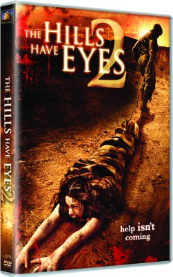 Buy The Hills Have Eyes 2: Av Media