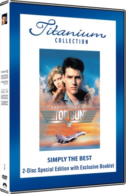 Buy Titanium Collection - Top Gun: Av Media