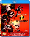 The Incredibles: Av Media