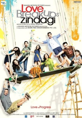 Buy Love Breakups Zindagi: Av Media