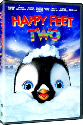Buy Happy Feet Two: Av Media