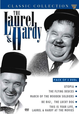 Buy 5 DVD Set: Av Media