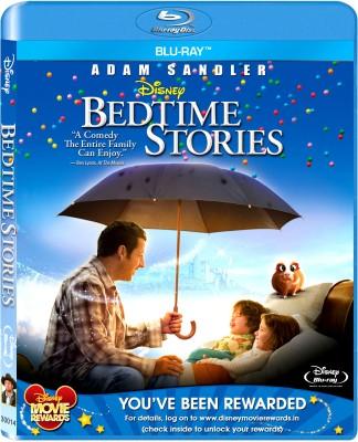 Buy Bedtime Stories: Av Media