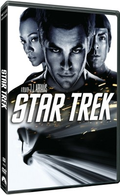 Buy Star Trek (Commentary by J.J. Abrams, Bryan Burk, Alex Kurtzman, Damon Lindelof and Roberto Orci): Av Media