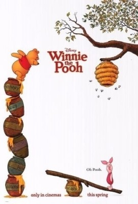 Buy Winnie The Pooh Movie(Collector's Edition): Av Media