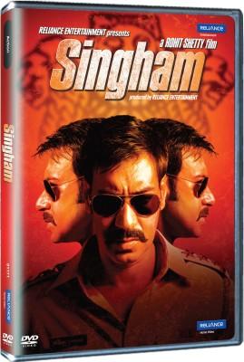 Buy Singham: Av Media