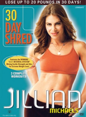 Buy 30 Day Shred: Av Media