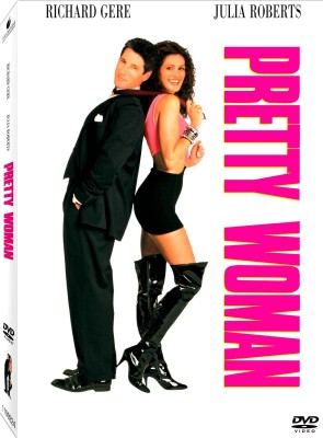 Buy Pretty Woman: Av Media