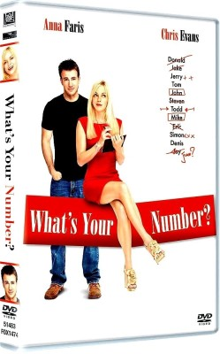 Buy What'S Your Number?: Av Media