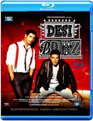 Buy Desi Boyz: Av Media
