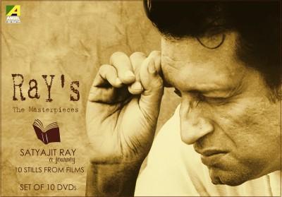 Buy Ray's The Masterpieces (10 DVD Pack): Av Media