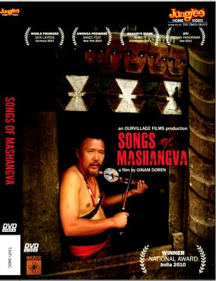 Buy Songs Of Mashangva: Av Media