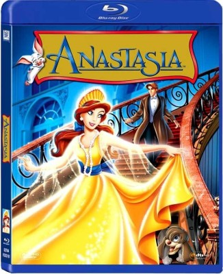 Buy Anastasia: Av Media