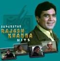 Superstar Rajesh Khanna Hits: Av Media