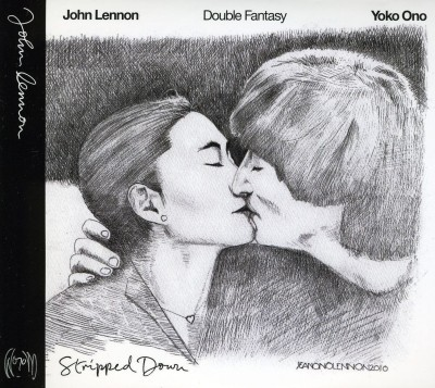 Buy Double Fantasy Stripped Down (Rmst): Av Media