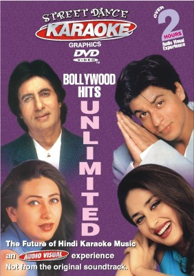 Buy Bollywood Hits Unlimited (Karaoke ): Av Media