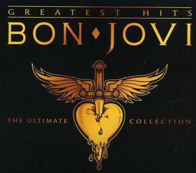 Buy Bon Jovi Greatest Hits - The Ultimate Collection: Av Media