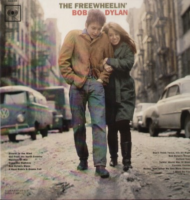 Buy Freewheelin Bob Dylan: Av Media