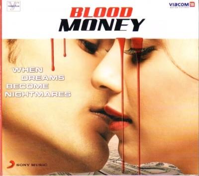 Buy Blood Money: Av Media