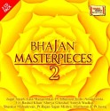 Bhajan Masterpieces 2: Av Media