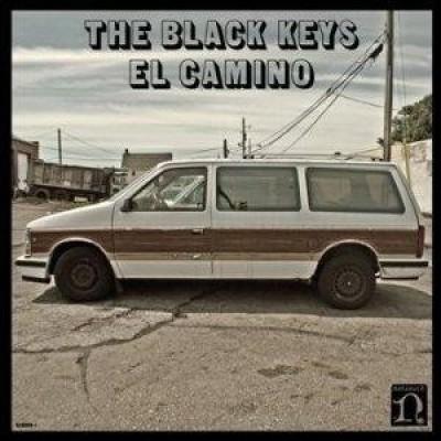 Buy El Camino: Av Media