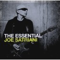 The Essential Joe Satriani English: Av Media