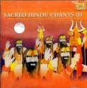 Sacred Hindu Chants - III: Av Media
